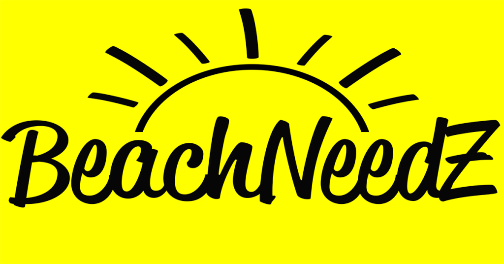 Beachneedz Logo