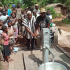 Clean Water Now Flowing In Villages